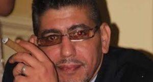 مستشار وزير الصحة المحال للجنيات بأمر النائب العام