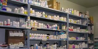 صورة صحة الدقهلية: ضبط 4 آلاف عبوة دواء ومستحضرات مجهولة المصدر بميت غمر