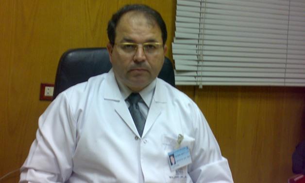 Photo of إنهاء عمل مستشفى عزل سرس الليان بالمنوفية كمستشفى عزل