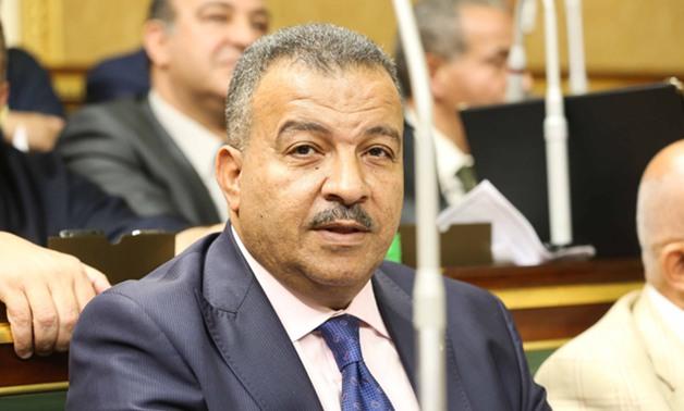 Photo of «صحة البرلمان» توافق على مشروع قانون «هيئة الدواء»