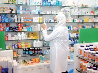 Photo of التفتيش الصيدلى يغلق صيدلتين بفاقوس لترويجهم لأدوية مخدرة بالشرقية