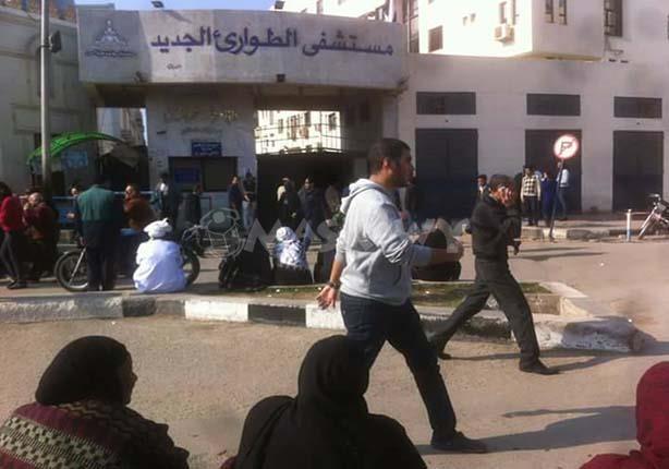 Photo of شباب الأطباء تحذر من تكرار كارثة معهد الأورام بمستشفى الدمرداش