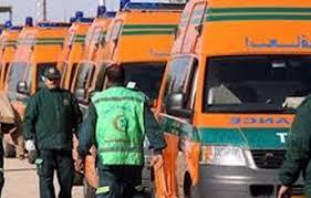 Photo of صحة سوهاج: 109 سيارة إسعاف منتشرة على مستوى المحافظة لحل أي مشكلة طارئة