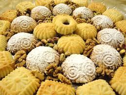 صورة الصحة تنصح مرضى السكر بعدم الإفراط فى تناول كحك العيد