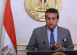 صورة وزير التعليم العالي: ذروة انتشار كورونا 28 مايو ومتوقع أن نصل لـ40 ألف إصابة