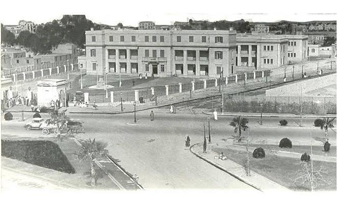 Photo of تاريخ مستشفي الدمرداش وسبب تسميتها بهذا الإسم
