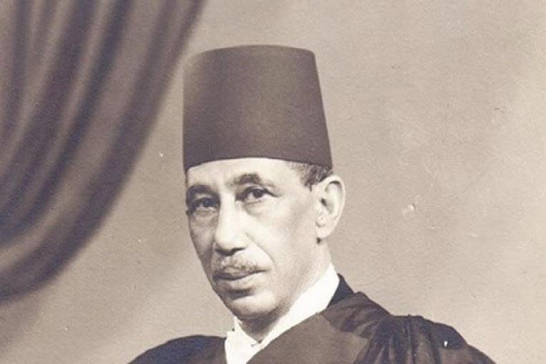 Photo of علي باشا إبراهيم .. أول نقيب للأطباء وأول عميد مصري لكلية الطب