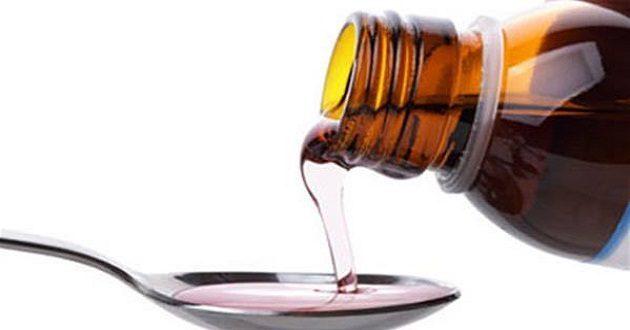 صورة بالصور.. هيئة الدواء تحذر من دواء للكحة مغشوش