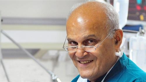 Photo of «اليوم» مجدى يعقوب يعلن أحدث علاجات أمراض القلب