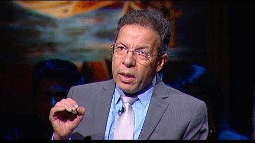 صورة لجنة آداب المهنة تنظر شكوى ضد طبيب بسبب ياسمين عبد العزيز