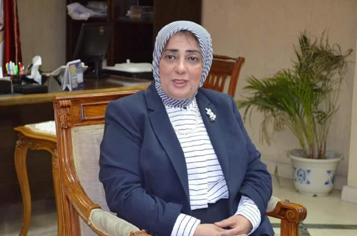 Photo of نائب وزير الصحة تدين تزويج إمام مسجد بالغربية للفتيات القصر