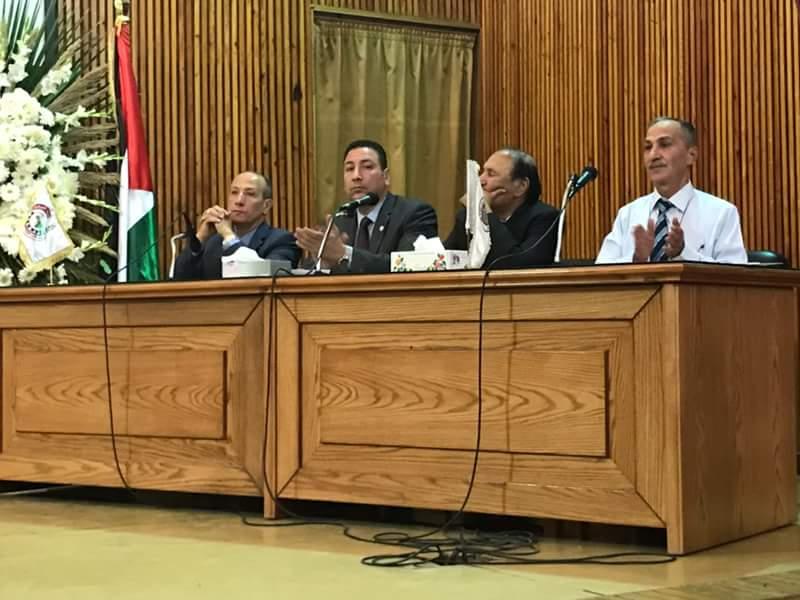 Photo of «الصيادلة العرب» يعلن عن تفعيل الأكاديمية العربية للتعليم الصيدلي المستمر