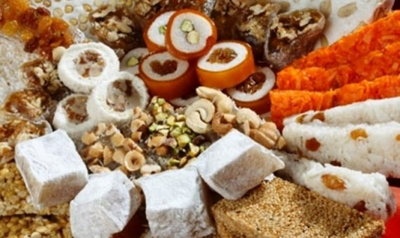 صورة الصحة: ضبط وإعدام 23 طن حلوى وأغذية متنوعة غير صالحة للاستهلاك الآدمي بمحافظات الجمهورية