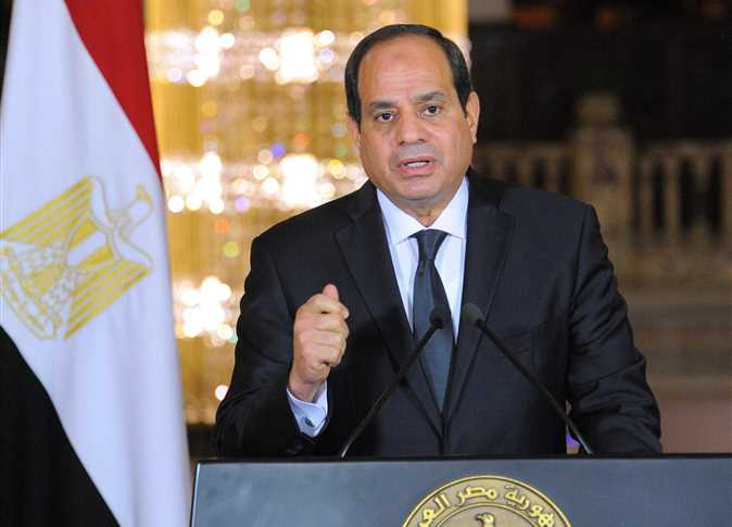 Photo of الرئيس: إقرار علاوة دورية للعاملين بالدولة ورفع حد الإعفاء الضريبي