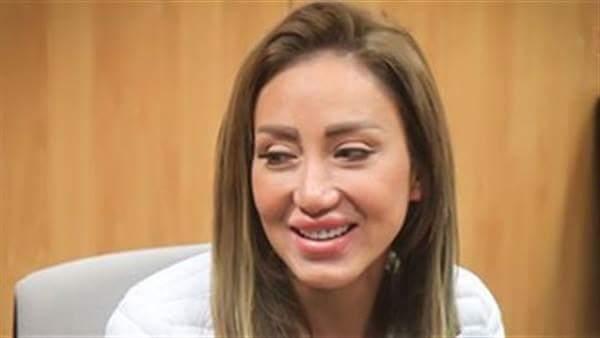 "Photo of براءة ريهام سعيد من تهمة ""خطف الأطفال"""