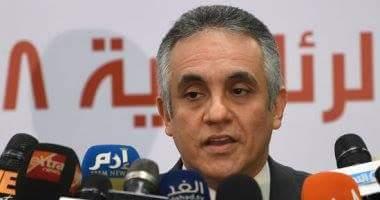 Photo of الوطنية للانتخابت: مد فترة التصويت للعاشرة مساء بدلا من التاسعة