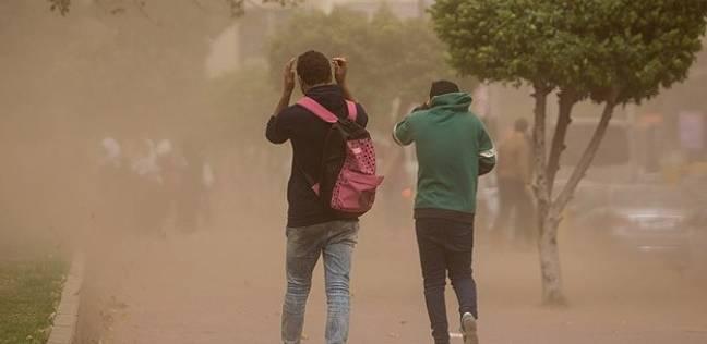 Photo of الأرصاد تحذر: رياح تحمل أتربة وسيول على بعض المحافظات اليوم