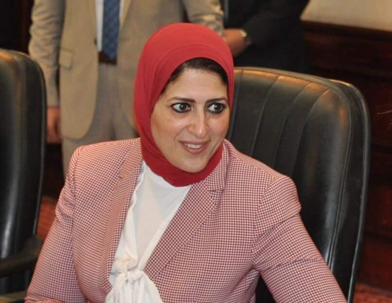 Photo of وزيرة الصحة تتوجه إلى محافظة جنوب سيناء لمتابعة تجهيزات التأمين الصحي