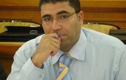 صورة الدكتور عبدالعال البهنسي يكتب: الموجة الثانية لوباء الكورونا