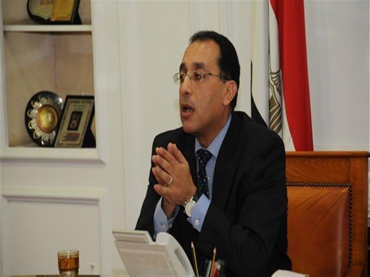 Photo of رئيس الوزراء: غلق المطارات المصرية بدءًا من الخميس المقبل