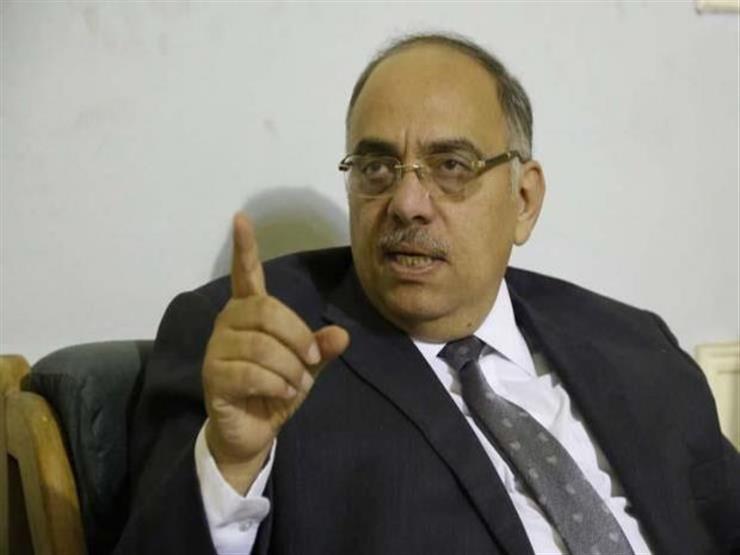 Photo of مستشار وزيرة الصحة يعلن إصابته بفيروس كورونا وخضوعه للعزل
