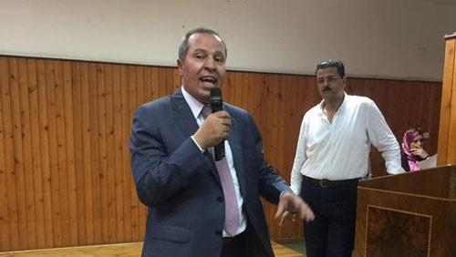 """Photo of """"صحة الدقهلية"""": ضط مواد غذائية منتهية الصلاحية وتحرير 9 محاضر مخالفات"""