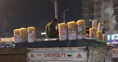 صورة صحة بنى سويف تحرر 30 محضرا لمنشآت غذائية مخالفة