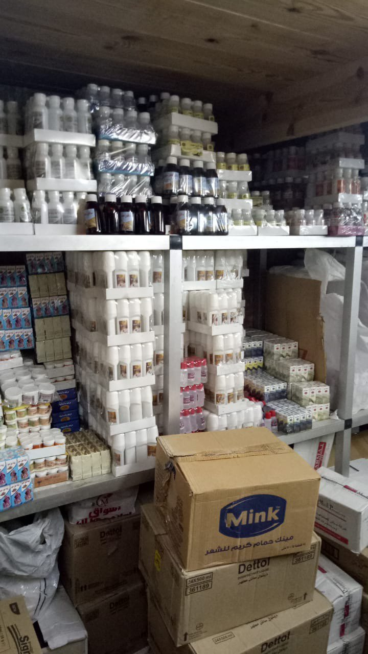 """Photo of """"صحة الشرقية"""": دعم مستشفى بلبيس بأجهزة طبية وأدوات منزلية"""