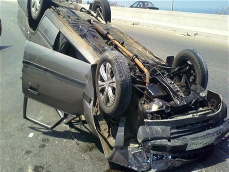 Photo of مصرع ١٢ شخصا وإصابة أخرين في حادث بالقاهرة
