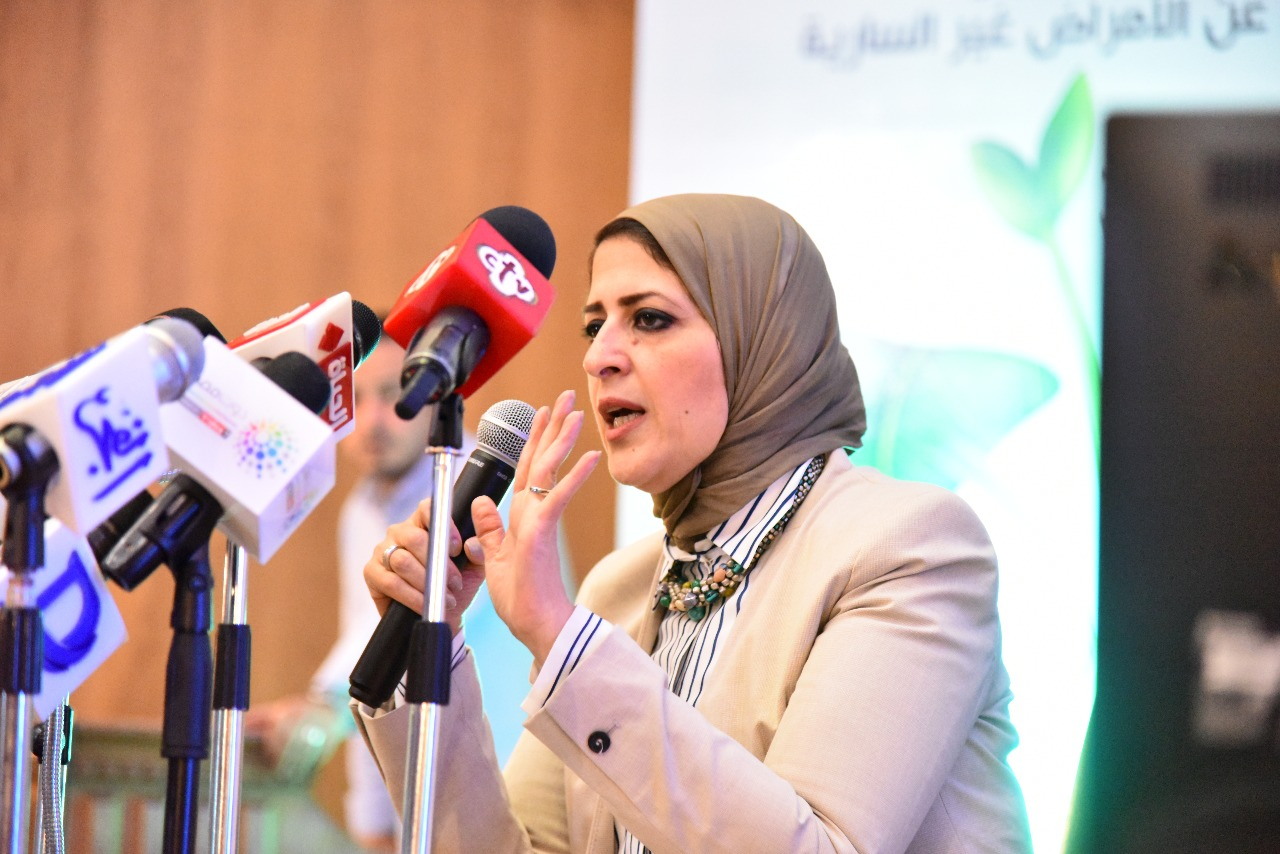 Photo of وزيرة الصحة تكشف تفاصيل نظام تكليف الأطباء الجديد المرتبط بالزمالة