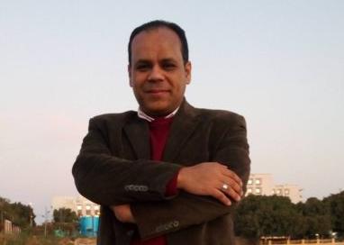 صورة د. محمد مقبل يكتب: د. ايهاب الطاهر .. حدوتة نقابية
