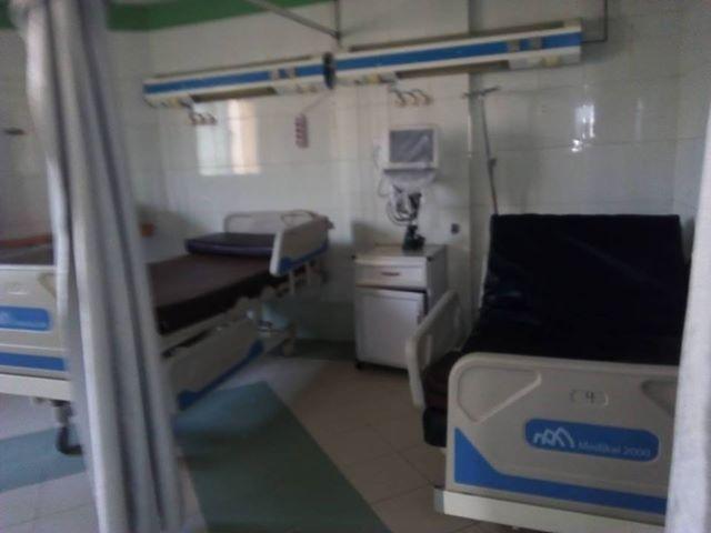 Photo of رعاية القلب بـ «المنيا الجامعى» تتوقف عن العمل لعدم توافر الأدوية والمستلزمات