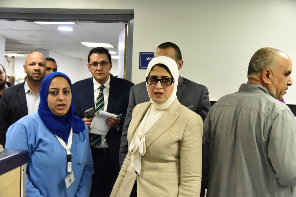 Photo of «الصحة»: اجراء 350 ألف عملية ضمن مبادرة «قوائم الانتظار»