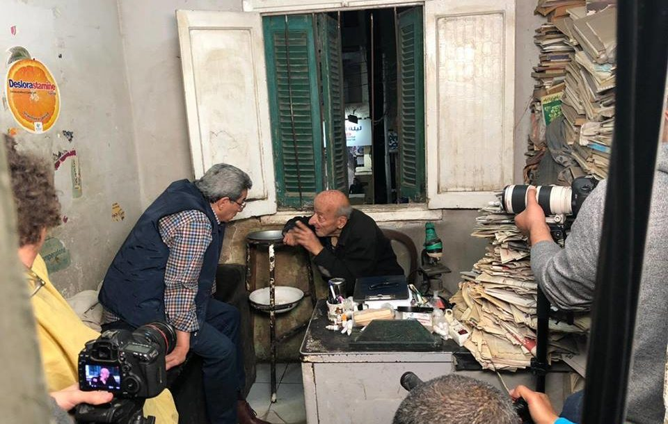 Photo of بالفيديو .. قصة «ملاك الغربية طبيب الغلابة» تجذب برنامج تلفزيوني شهير