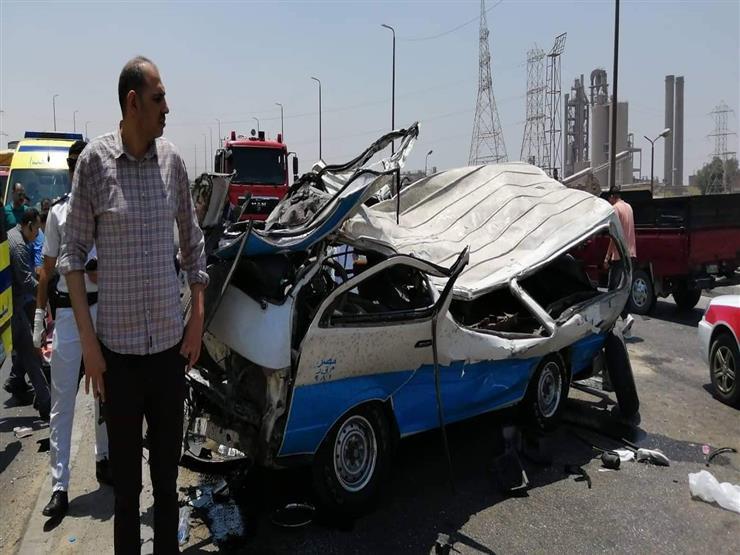 Photo of «الصحة» تعلن أعداد الوفيات وتفاصيل الاصابات بحادث طريق حلون