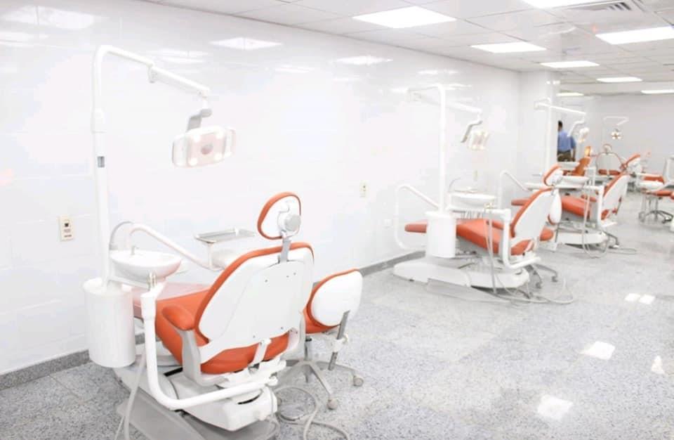 صورة الصحة تحدد حالات علاج الأسنان بالمستشفيات بالتزامن مع جائحة كورونا
