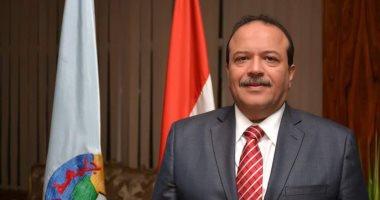 Photo of رئيس جامعة طنطا: تدريب وإعداد الكوادر الطبية بـ5 مستشفيات بالغربية