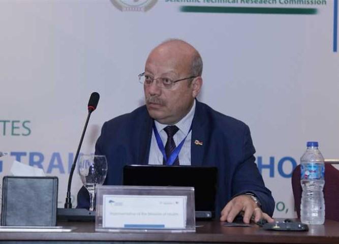 """صورة مستشار """"الصحة العالمية"""": كورونا مستمر حتى 2022"""