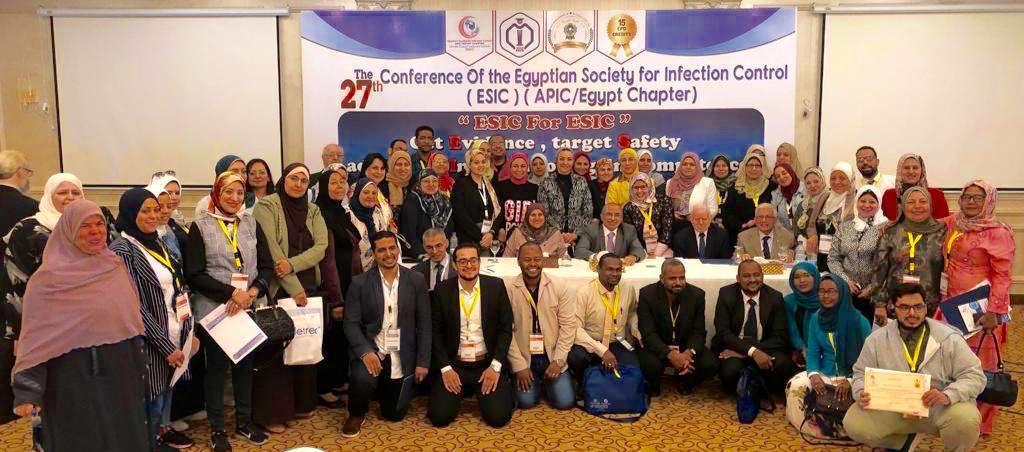 Photo of مؤتمر مكافحة العدوى يحذر من إساءة استخدام المضادات الحيوية