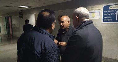 Photo of إحالة 7 أطباء بمستشفى كفر الزيات للتحقيق