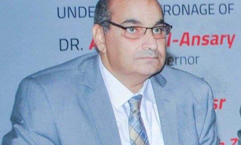 Photo of تعيين د. محمد فوزى رئيسا لهيئة المستشفيات والمعاهد التعليمية