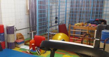 Photo of إنشاء وتطوير 13 مركز علاج طبيعى بمستشفيات الشرقية