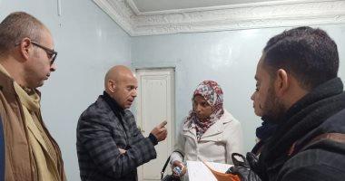 "Photo of ""صحة الشرقية"" تغلق مركز غير مرخص لعلاج الإدمان فى أبو بوحماد"