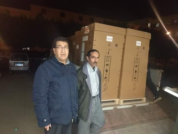 Photo of برلمانى: الصحة وافقت على توفير 10 أجهزة غسيل كلوى للمستشفى العام بأشمون