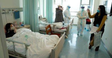 """صورة مستشار الرئيس: """"كورونا"""" لم ينتهي.. و 10% من المصابين يحتاجون """"تنفس صناعي"""""""