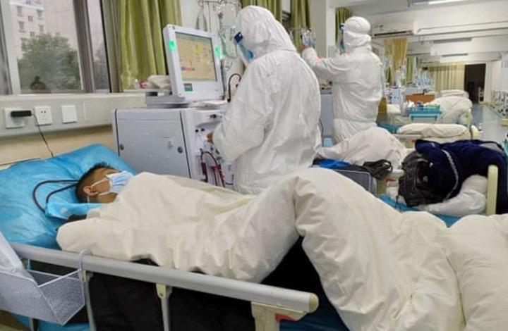 Photo of FDA: بدء التجارب على دواء قد يمنع مرضى كورونا من الحاجة إلى أجهزة التنفس