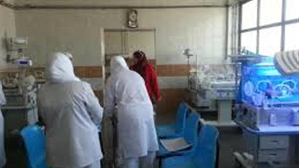 صورة حملات تفتيشية على مستشفيات وزارة الصحة وجامعة الإسكندرية