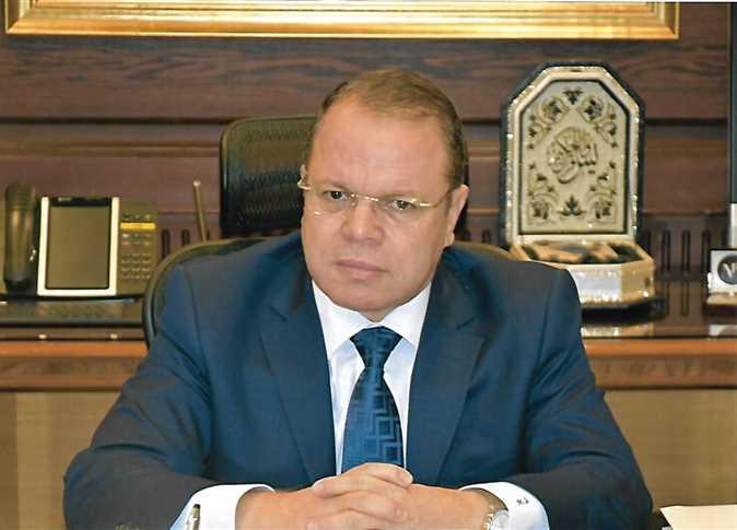 صورة النائب العام يأمر بالتحقيق في بلاغ ضد طبيب شهير متهم بالتحرش بالرجال