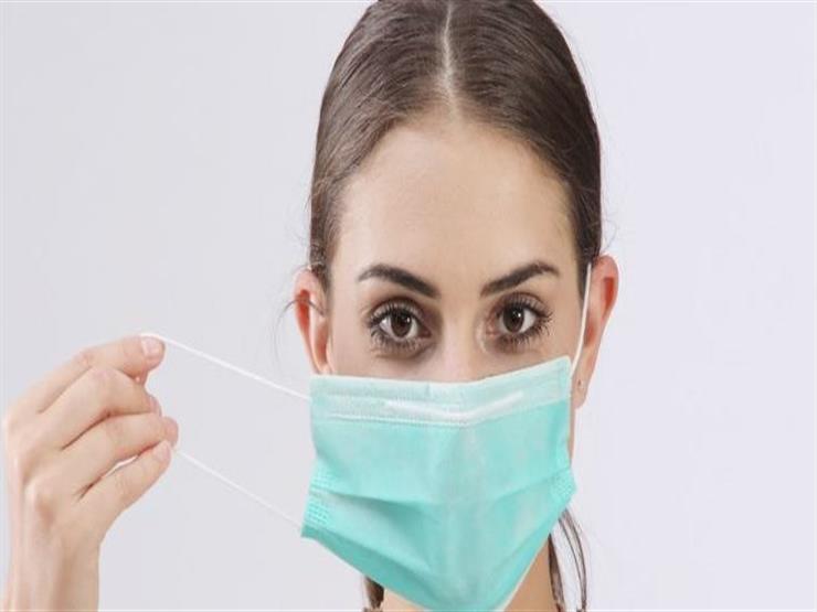 Photo of أطباء يوضحون خطورة ارتداء الكمامة الدوارة