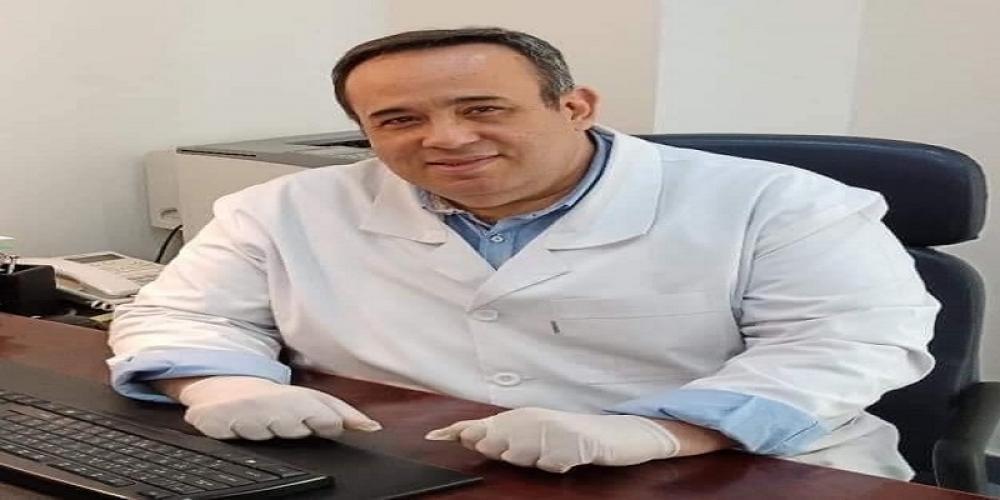 Photo of شقيقة شهيد الأطباء: ابنته أصيبت بكورونا وانتقلت لمستشفى العزل